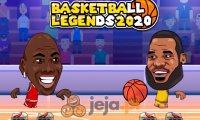 Legendy koszykówki 2020