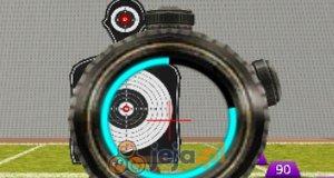 Wojskowa strzelnica