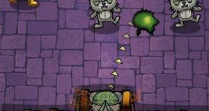 Inwazja misiów zombie