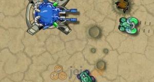 Obrona na pustyni 2