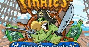 Piraci: Uratuj nasze dusze