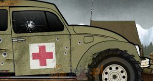 Lekarz na polu bitwy