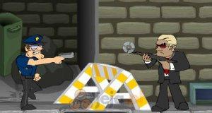 Zabij gangsterów