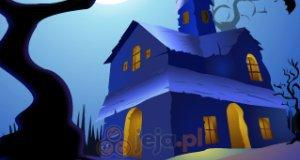 Ucieczka w Halloween