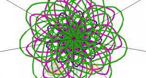 Kalejdoskopowe rysowanie