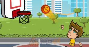 Koszykarskie wsady