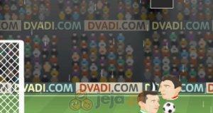 Piłkarskie głowy: Liga niemiecka