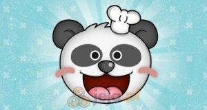 Panda idle