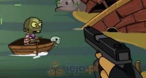 Zombudoy 3: Piraci