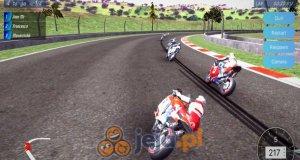 Super motocykle