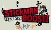 Stickman Boost 2