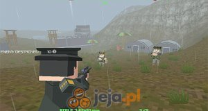 Warzone Online