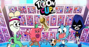 Kreskówkowe Mistrzostwa 2019