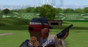 Olimpiada Londyn 2012