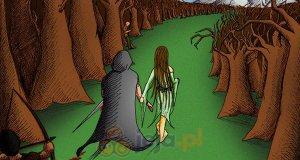 Tainted Olive - Rozdział drugi