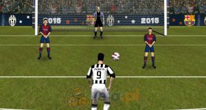 Finał Ligi Mistrzów: Juventus - Barcelona