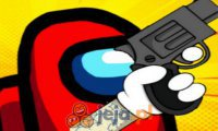 AMG US: Crazy Gunner