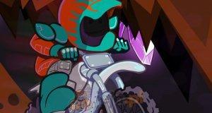 Podziemny motocross