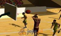 Koszykówka 2018