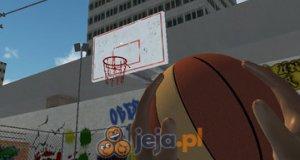Wyzwanie koszykarskie