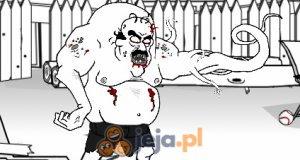 Zemsta na sąsiedzie zombie