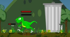 Dinozaur i ja