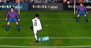 Real Madryt: Gwiazdy piłki nożnej