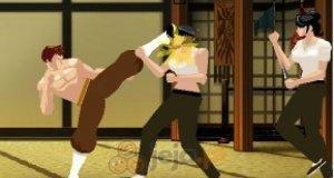 Kung-fu Quest: Jadeitowa wieża