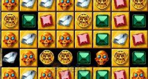 Klejnoty Azteków