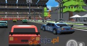 Pikselowy wyścig
