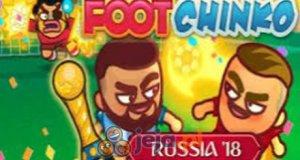 Foot Chinko: Rosja 2018
