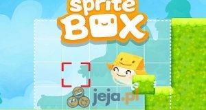 Sprite Box