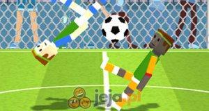 Fizyka w piłce nożnej 2