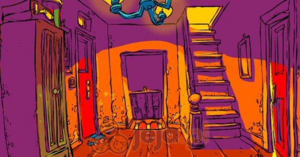 Ucieczka Z Domu Gry Jejapl