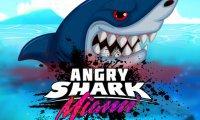 Wściekły rekin: Miami
