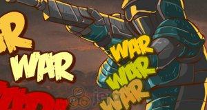 Wojna wojna wojna!