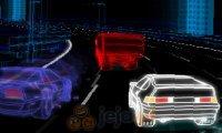 Neonowy wyścig 2