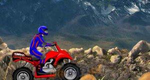 Wyścigi ATV