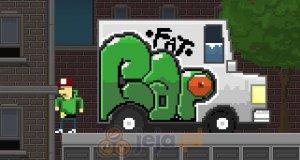Pora na graffiti