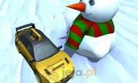 Crashdrive 2: Świąteczna edycja