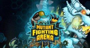 Walki mutantów 3: Arena