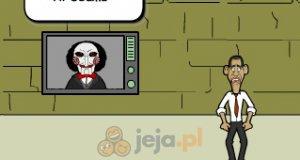 Obama w pułapce 2