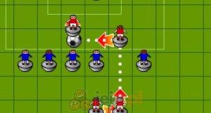 Taktyczna piłka nożna