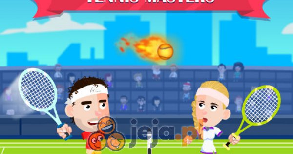 Mistrzowie tenisa