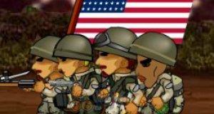 Pacyfik: Bitwa o Iwo Jima