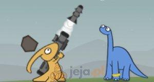 Dinozaury i meteory