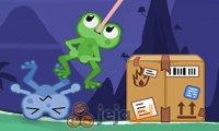Walka żab