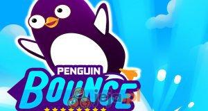 Lot pingwina