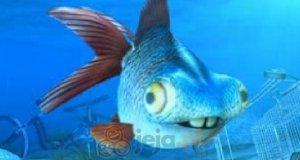 George, pechowa ryba