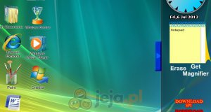 Windows Magi Ultimate Sp3